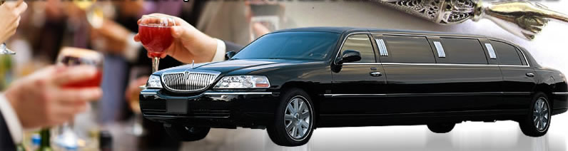 Limo Packages
